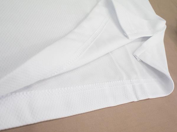 サラサラポロシャツ