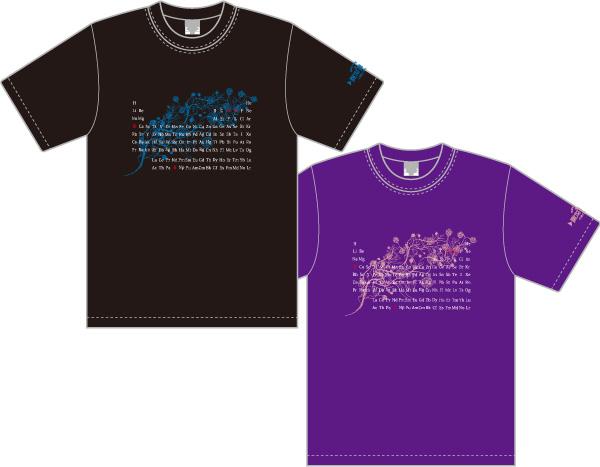 つボイの定理Tシャツ