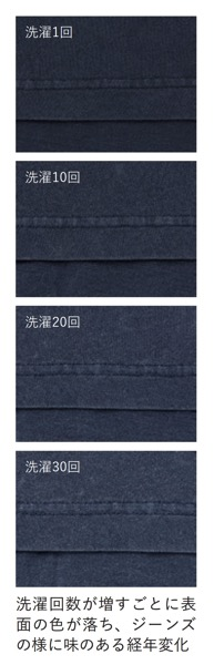 2018SS T Shir color